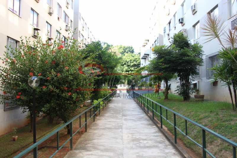 291022 - Ótimo apartamento 2qtos - Pechincha - PAAP24014 - 28