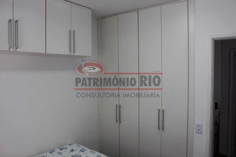 291019 - Ótimo apartamento 2qtos - Pechincha - PAAP24014 - 9