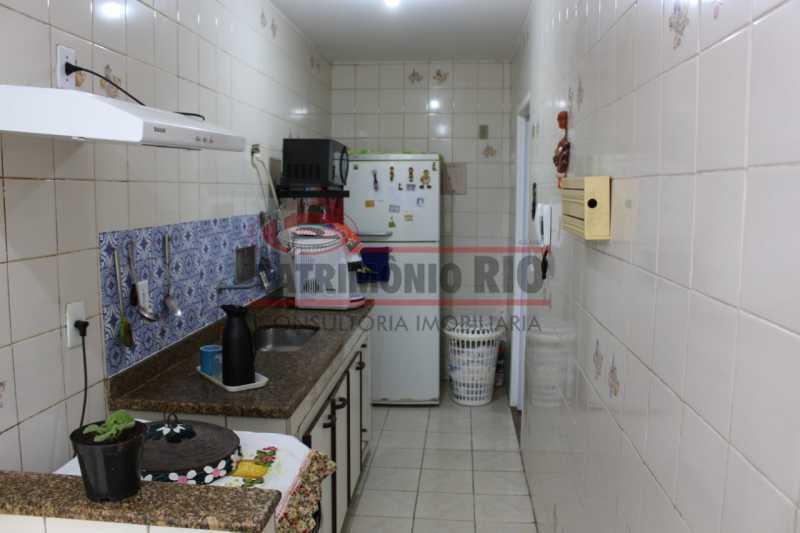 2910117 - Ótimo apartamento 2qtos - Pechincha - PAAP24014 - 13