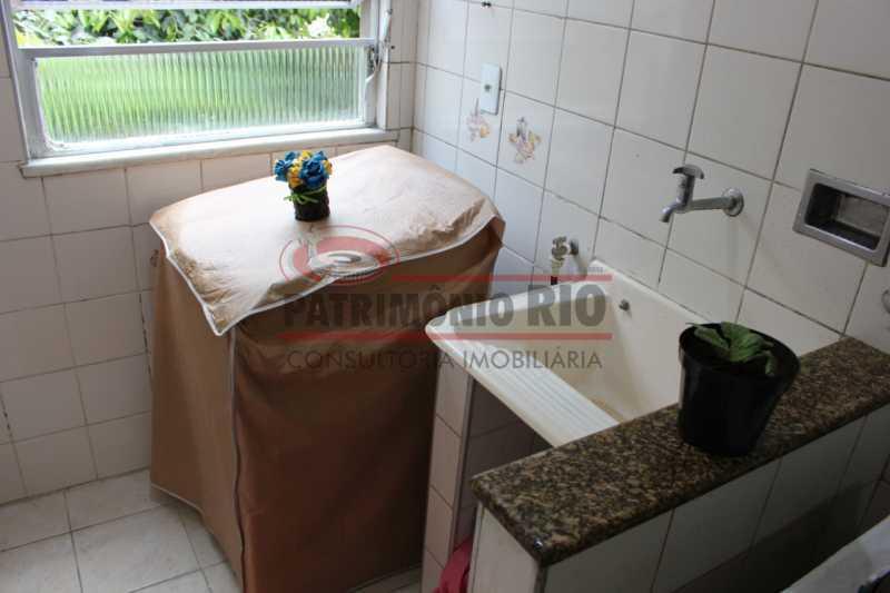 291016 - Ótimo apartamento 2qtos - Pechincha - PAAP24014 - 19