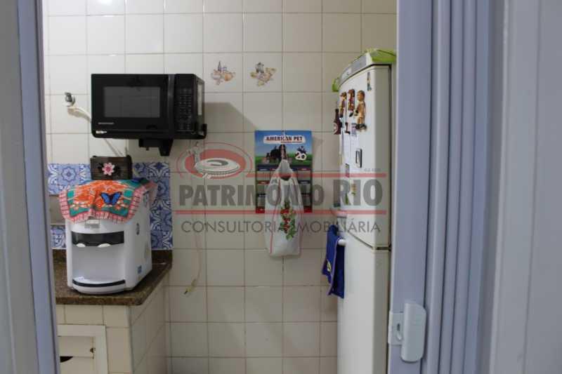 291014 - Ótimo apartamento 2qtos - Pechincha - PAAP24014 - 15