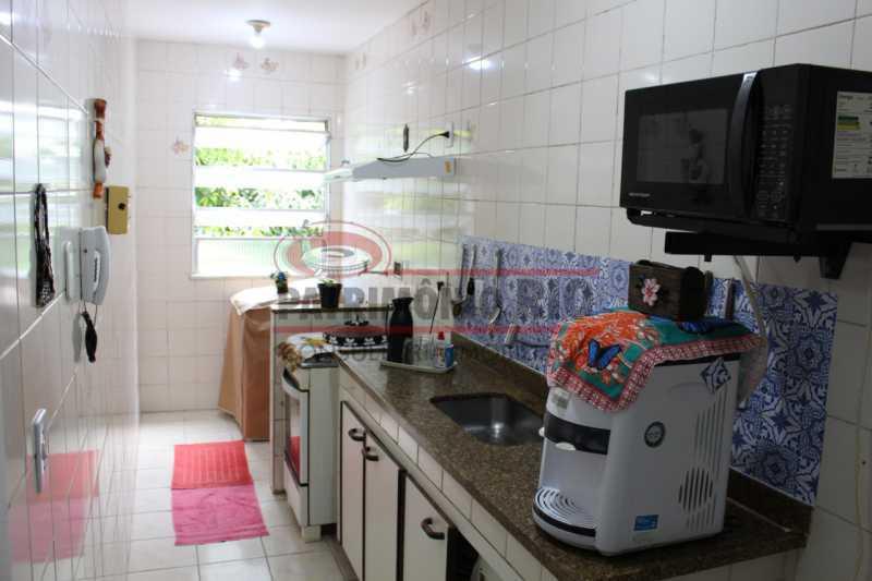 291013 - Ótimo apartamento 2qtos - Pechincha - PAAP24014 - 14