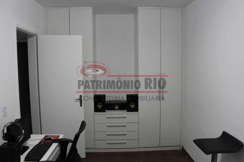 291010 - Ótimo apartamento 2qtos - Pechincha - PAAP24014 - 12