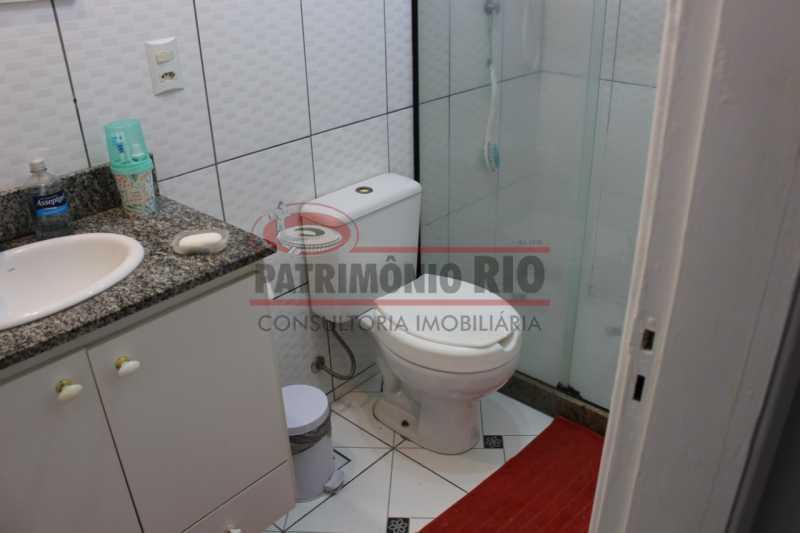 29108 - Ótimo apartamento 2qtos - Pechincha - PAAP24014 - 16