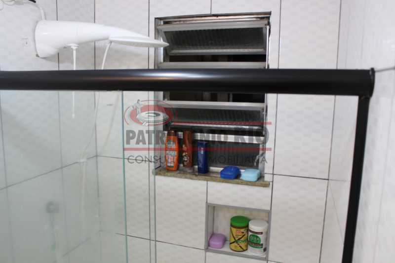 29107 - Ótimo apartamento 2qtos - Pechincha - PAAP24014 - 17