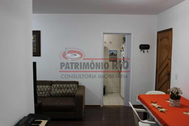 29105 - Ótimo apartamento 2qtos - Pechincha - PAAP24014 - 6