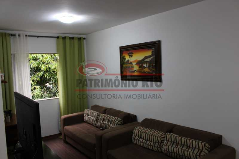 29104 - Ótimo apartamento 2qtos - Pechincha - PAAP24014 - 3
