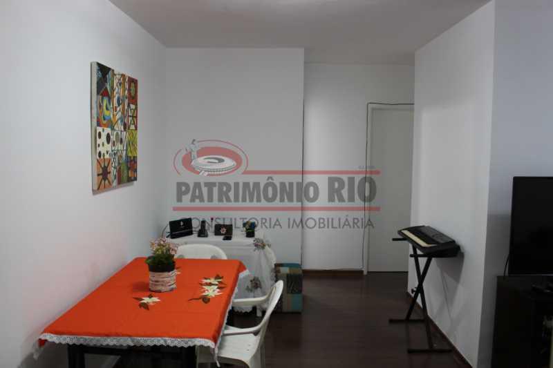 29103 - Ótimo apartamento 2qtos - Pechincha - PAAP24014 - 5