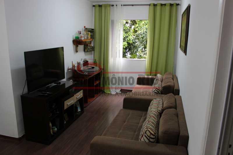 29101 - Ótimo apartamento 2qtos - Pechincha - PAAP24014 - 1