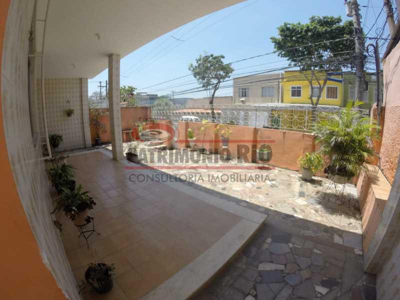 1 1. - Casa 2qtos com terraço - PACA20561 - 5