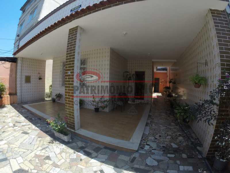 1 2. - Casa 2qtos com terraço - PACA20561 - 3