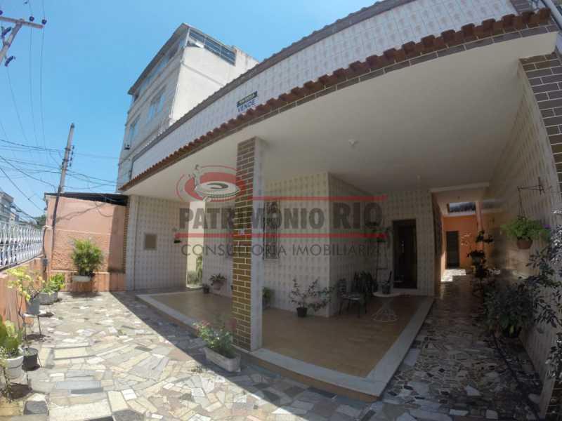 1 3. - Casa 2qtos com terraço - PACA20561 - 4