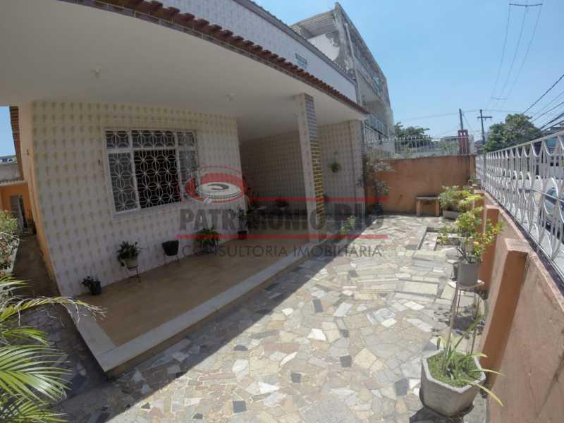 1 4. - Casa 2qtos com terraço - PACA20561 - 1
