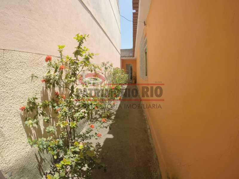 2 1. - Casa 2qtos com terraço - PACA20561 - 6