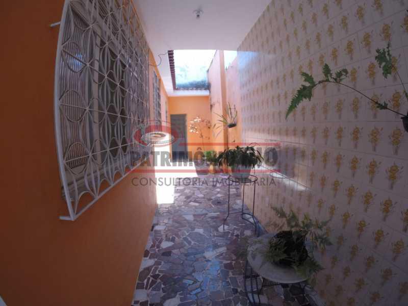 2 2. - Casa 2qtos com terraço - PACA20561 - 7
