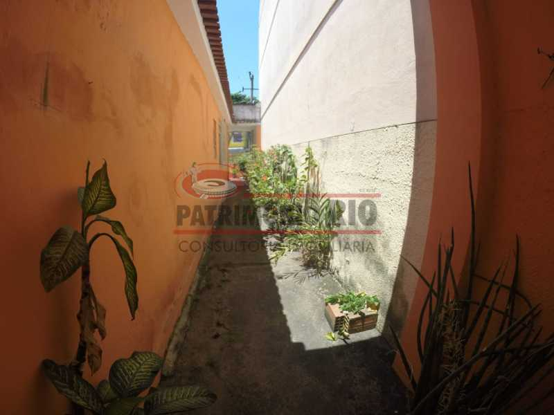 2 3. - Casa 2qtos com terraço - PACA20561 - 8
