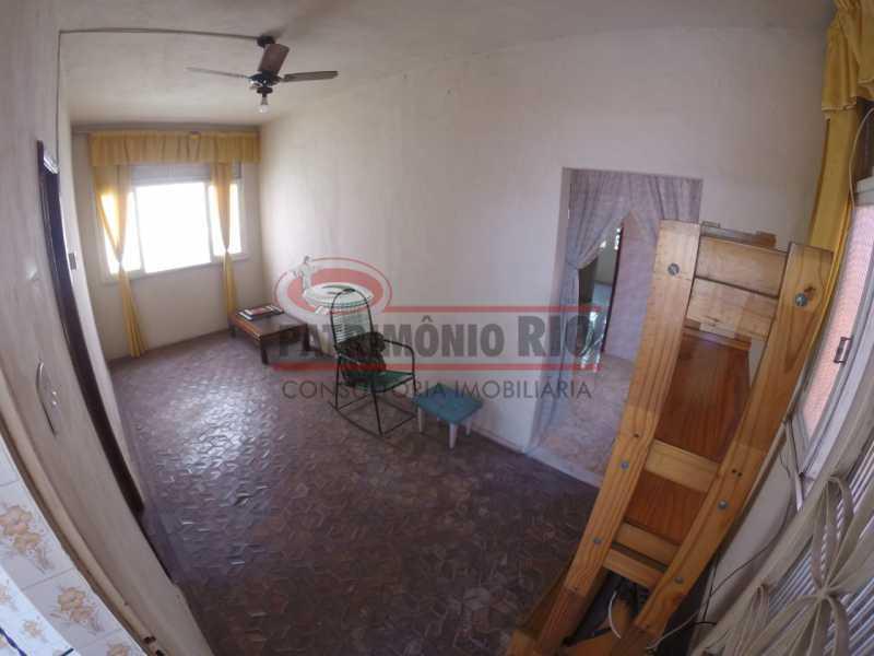 3 1. - Casa 2qtos com terraço - PACA20561 - 9