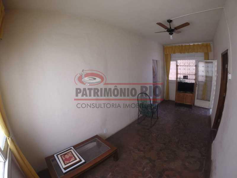 3 2. - Casa 2qtos com terraço - PACA20561 - 10