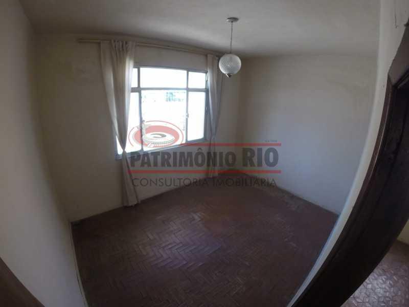 4 2. - Casa 2qtos com terraço - PACA20561 - 12