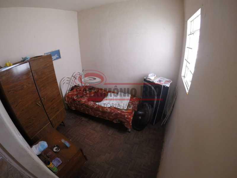 5. - Casa 2qtos com terraço - PACA20561 - 13