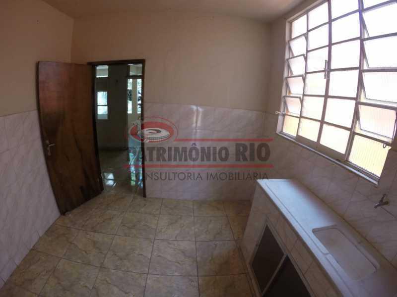 6 1. - Casa 2qtos com terraço - PACA20561 - 14