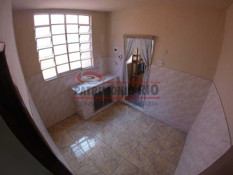 6 2. - Casa 2qtos com terraço - PACA20561 - 15