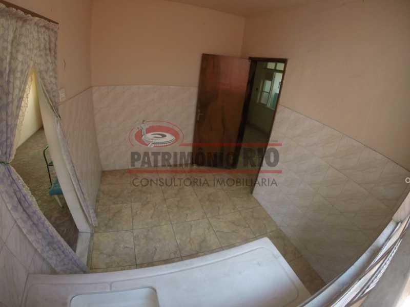 6. - Casa 2qtos com terraço - PACA20561 - 16
