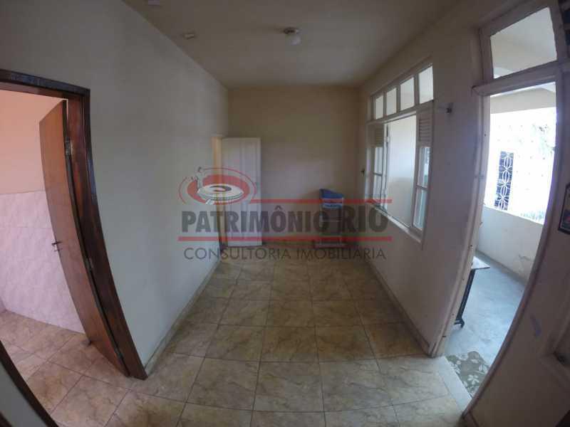 7 1. - Casa 2qtos com terraço - PACA20561 - 17