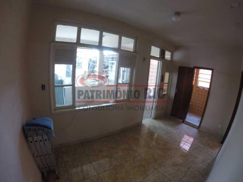 7 2. - Casa 2qtos com terraço - PACA20561 - 18