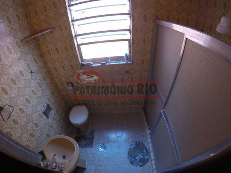 8 1. - Casa 2qtos com terraço - PACA20561 - 19