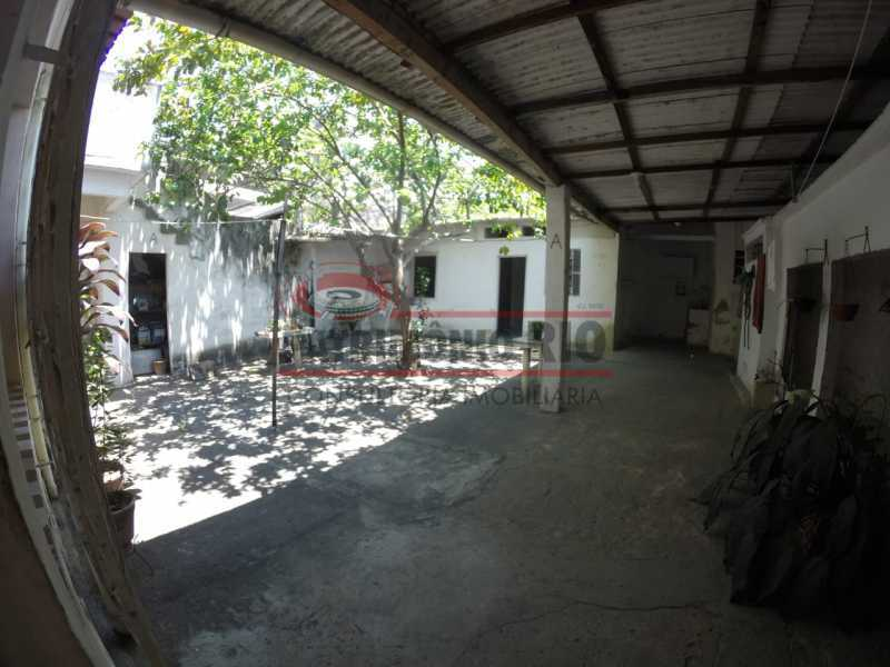 9 1. - Casa 2qtos com terraço - PACA20561 - 21