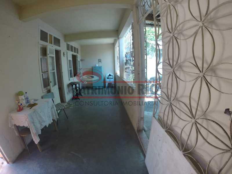 9 2. - Casa 2qtos com terraço - PACA20561 - 22