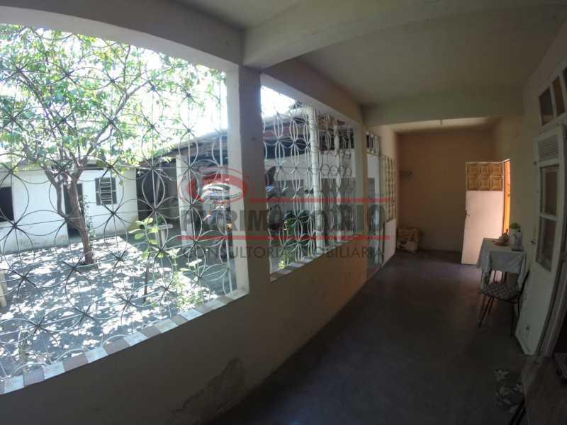 9 3. - Casa 2qtos com terraço - PACA20561 - 23