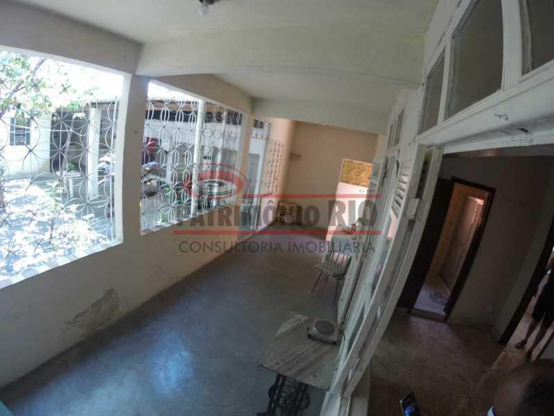 9 4. - Casa 2qtos com terraço - PACA20561 - 24