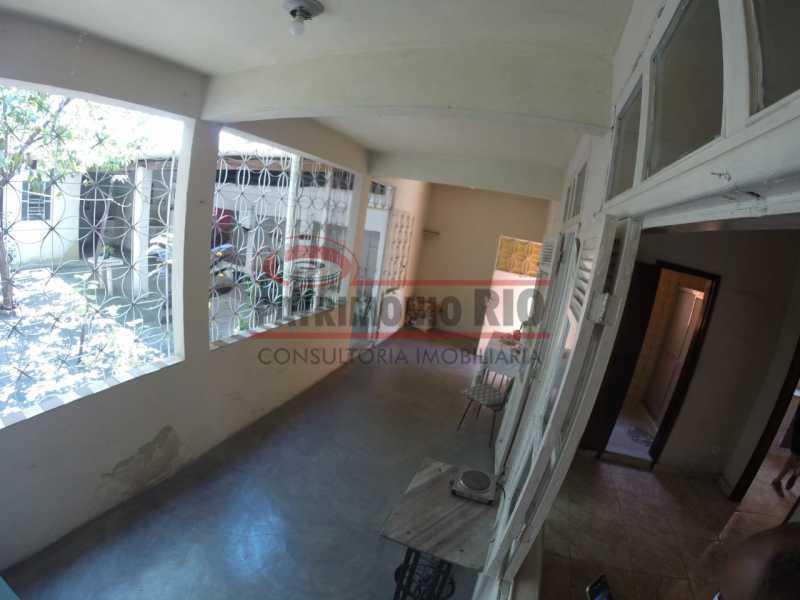 9 5. - Casa 2qtos com terraço - PACA20561 - 25