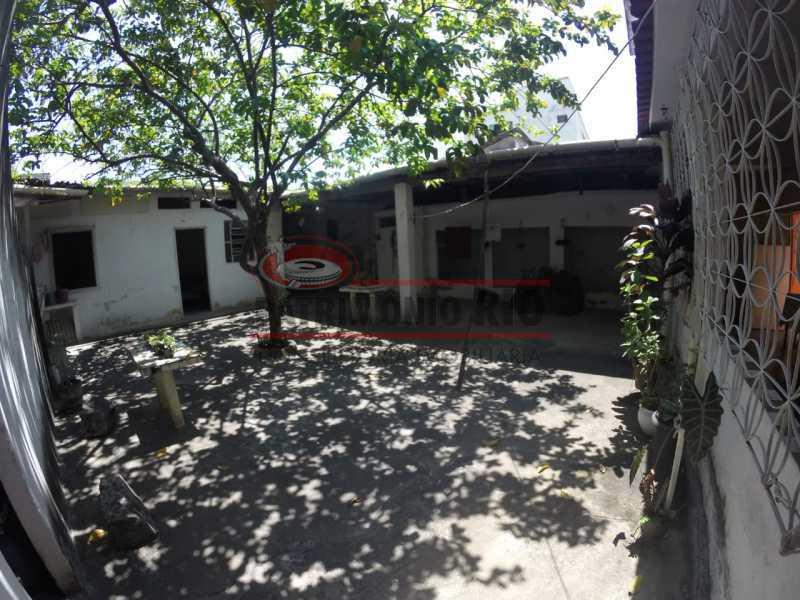 10 1. - Casa 2qtos com terraço - PACA20561 - 26