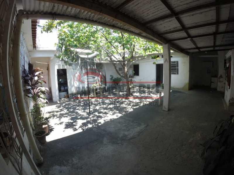 10 2. - Casa 2qtos com terraço - PACA20561 - 27