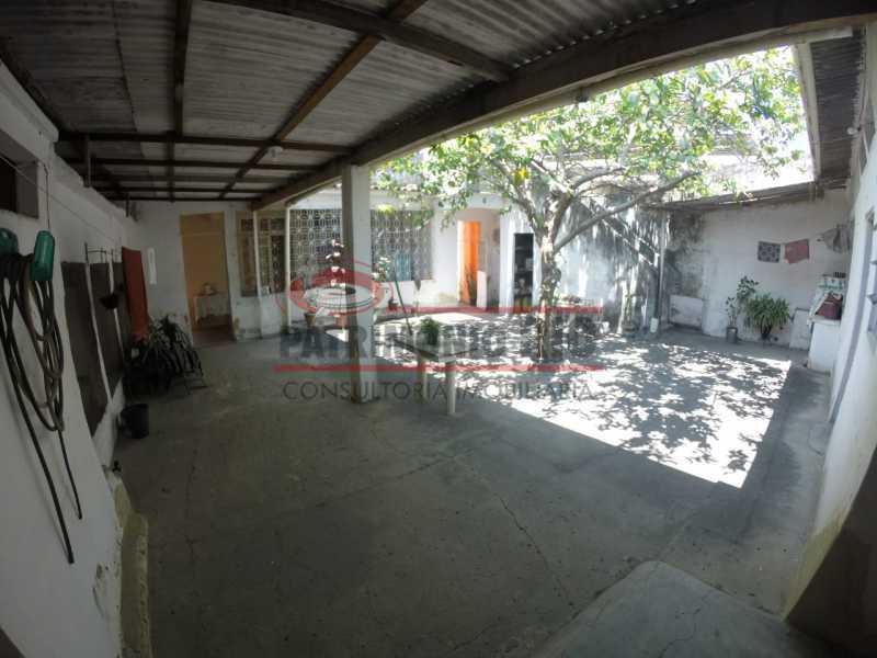 10 3. - Casa 2qtos com terraço - PACA20561 - 28