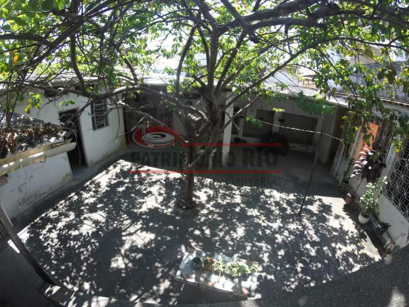 10 4. - Casa 2qtos com terraço - PACA20561 - 29