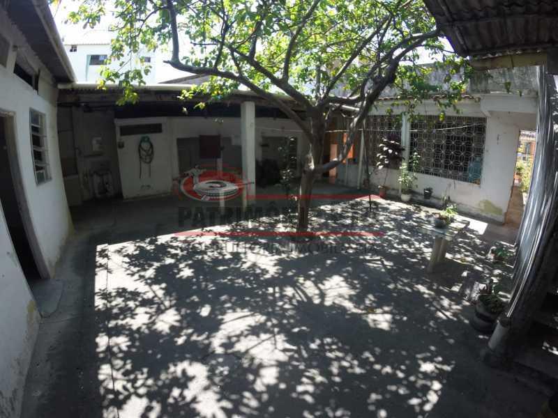 10 5. - Casa 2qtos com terraço - PACA20561 - 30