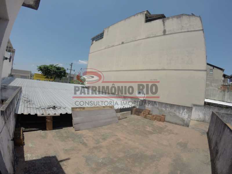 12 6. - Casa 2qtos com terraço - PACA20561 - 31
