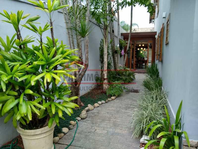 WhatsApp Image 2019-08-20 at 1 - Casa em Condomínio recreio / Barra - PACN40025 - 4