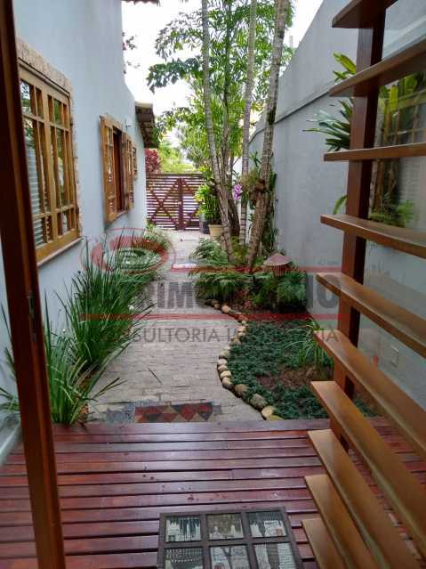 WhatsApp Image 2019-08-20 at 1 - Casa em Condomínio recreio / Barra - PACN40025 - 6