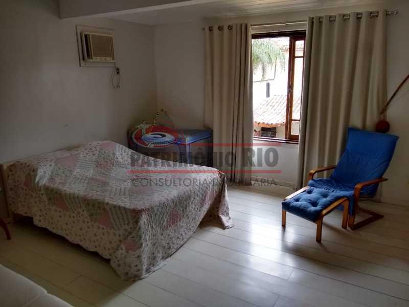 WhatsApp Image 2019-08-20 at 1 - Casa em Condomínio recreio / Barra - PACN40025 - 7