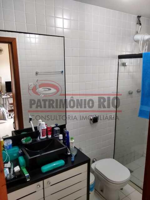 WhatsApp Image 2019-08-20 at 1 - Casa em Condomínio recreio / Barra - PACN40025 - 8