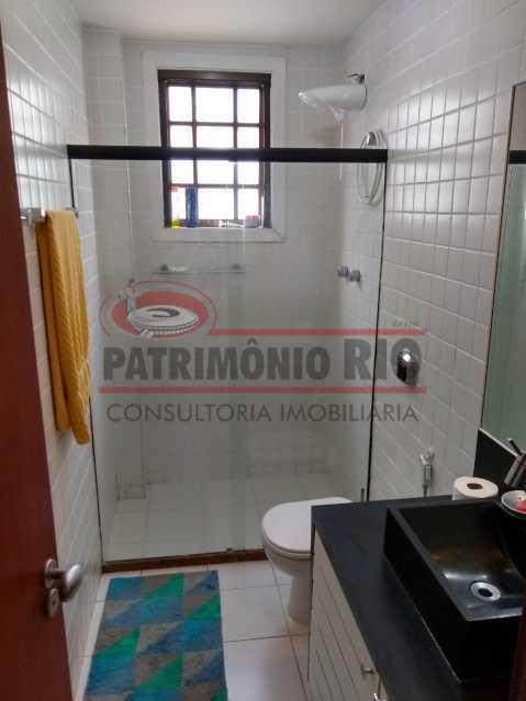 WhatsApp Image 2019-08-20 at 1 - Casa em Condomínio recreio / Barra - PACN40025 - 9