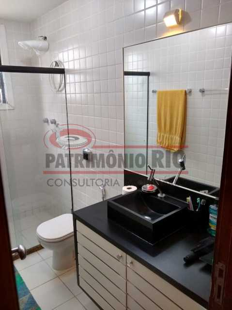 WhatsApp Image 2019-08-20 at 1 - Casa em Condomínio recreio / Barra - PACN40025 - 10