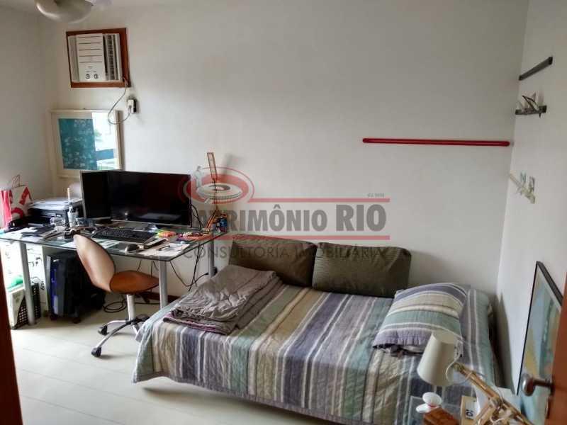 WhatsApp Image 2019-08-20 at 1 - Casa em Condomínio recreio / Barra - PACN40025 - 11
