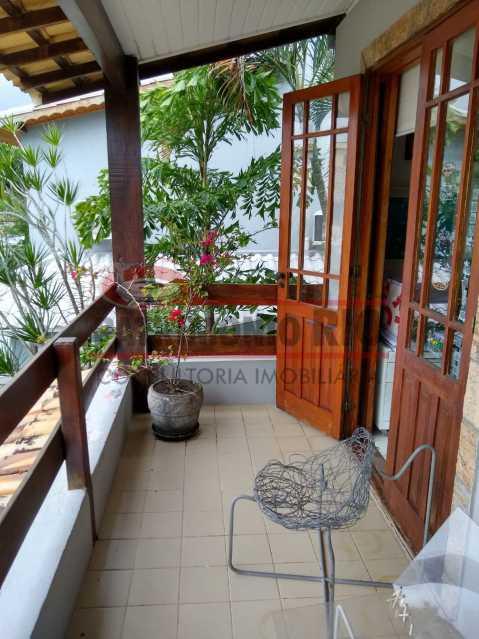 WhatsApp Image 2019-08-20 at 1 - Casa em Condomínio recreio / Barra - PACN40025 - 12