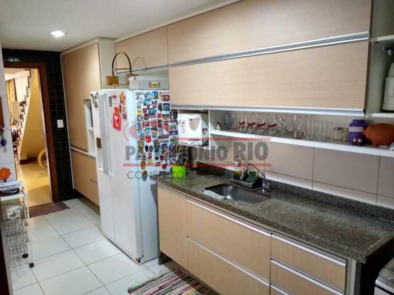 WhatsApp Image 2019-08-20 at 1 - Casa em Condomínio recreio / Barra - PACN40025 - 14